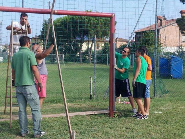 Ciuffetelli Porto Fuori Calcio 2