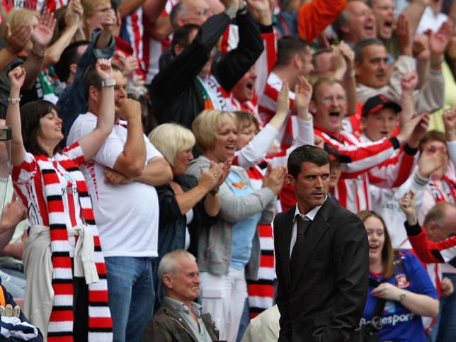 Keane Sunderland