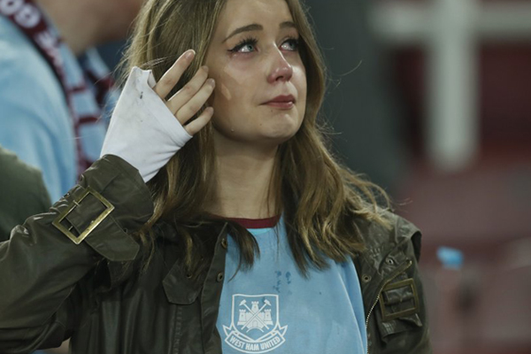 West Ham-Utd 2